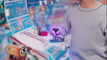 Toys R Us Great Big Christmas Book TV Spot, 'Santa's Going to Be Busy!' - Thumbnail 9