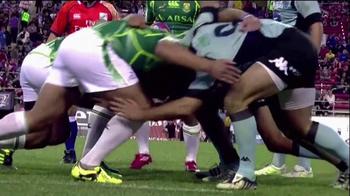 United World Sports 2015 USA Sevens International Rugby Tournament TV Spot - Thumbnail 1