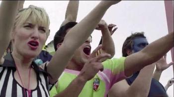 United World Sports 2015 USA Sevens International Rugby Tournament TV Spot - Thumbnail 2