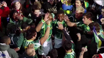 United World Sports 2015 USA Sevens International Rugby Tournament TV Spot - Thumbnail 3