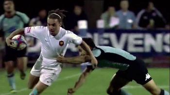 United World Sports 2015 USA Sevens International Rugby Tournament TV Spot - Thumbnail 4