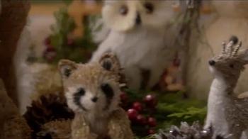 Pier 1 Imports TV Spot, 'Festive Christmas Entryway' - Thumbnail 3