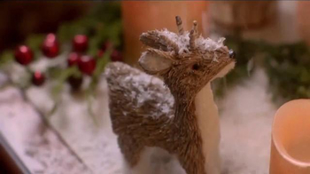Pier 1 Imports TV Spot, 'Festive Christmas Entryway' - Thumbnail 7