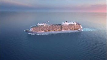 Quantum of the Seas TV Spot, 'Sailing from the Big Apple' Song by Hey Ocean - 294 commercial airings
