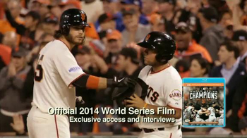 2014 World Series Collector's Edition Blu-ray and DVD TV Spot - Thumbnail 2