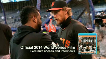 2014 World Series Collector's Edition Blu-ray and DVD TV Spot - Thumbnail 3