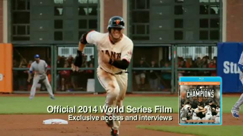 2014 World Series Collector's Edition Blu-ray and DVD TV Spot - Thumbnail 4
