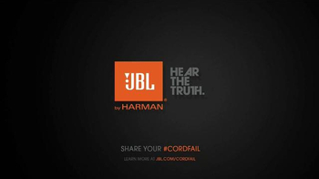 JBL Synchros E40BT TV Spot, 'Epic Fail' - Thumbnail 10