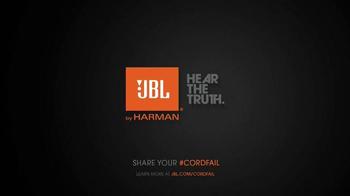 JBL Synchros E40BT TV Spot, 'Epic Fail' - Thumbnail 10