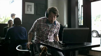 JBL Synchros E40BT TV Spot, 'Epic Fail' - Thumbnail 7