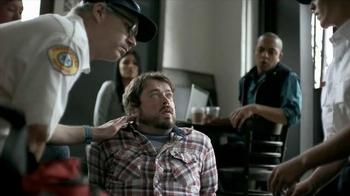 JBL Synchros E40BT TV Spot, 'Epic Fail' - Thumbnail 9