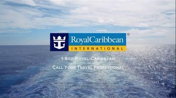 Royal Caribbean Cruise Lines TV Spot, 'Best Cruise Line Overall' - Thumbnail 10
