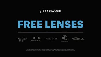 Glasses.com TV Spot, 'Portraits' - Thumbnail 8