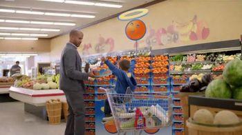 Wonderful Halos TV Spot, 'Tantrum'