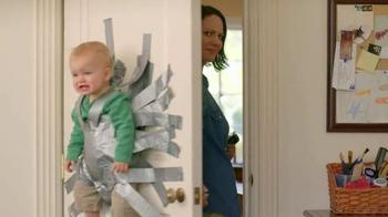 Wonderful Halos TV Spot, 'Duct Tape' - Thumbnail 6