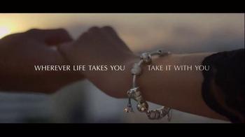 Pandora TV Spot, 'Wherever Life Takes you, Take it With you' - Thumbnail 7