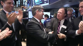 New York Stock Exchange TV Spot, 'Great Western Bank' - Thumbnail 10