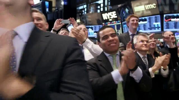 New York Stock Exchange TV Spot, 'Great Western Bank' - Thumbnail 7