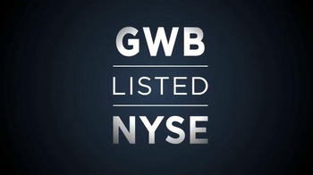 New York Stock Exchange TV Spot, 'Great Western Bank' - Thumbnail 8