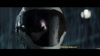 The Hunger Games: Mockingjay Part One - Alternate Trailer 6