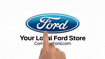 2014 Ford F-150 TV Spot, 'Compare' - Thumbnail 1