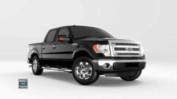 2014 Ford F-150 TV Spot, 'Compare' - Thumbnail 10