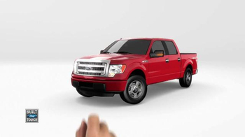 2014 Ford F-150 TV Spot, 'Compare' - Thumbnail 2