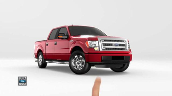 2014 Ford F-150 TV Spot, 'Compare' - Thumbnail 5