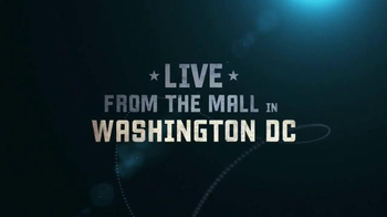 HBO TV Spot, 'The Concert for Valor' - Thumbnail 3