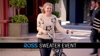 Ross Sweater Event TV Spot, 'Brands you Love' - Thumbnail 10
