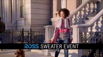 Ross Sweater Event TV Spot, 'Brands you Love' - Thumbnail 2