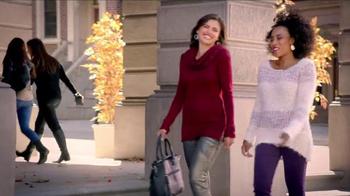 Ross Sweater Event TV Spot, 'Brands you Love' - Thumbnail 3