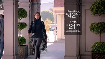 Ross Sweater Event TV Spot, 'Brands you Love' - Thumbnail 7