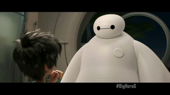 Big Hero 6 - Alternate Trailer 42
