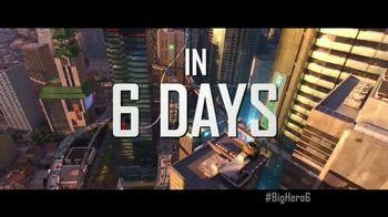 Big Hero 6 - Alternate Trailer 41