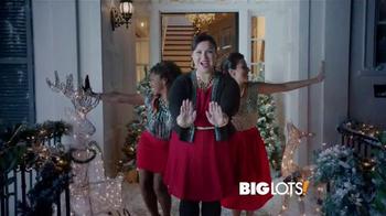 Big Lots Christmas TV Spot, '#NailingThis' - Thumbnail 2