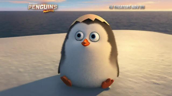 Penguins of Madagascar - Alternate Trailer 3