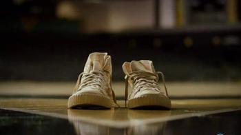Vanderbilt University TV Spot, 'Footsteps'