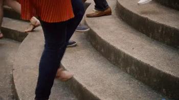 Vanderbilt University TV Spot, 'Footsteps' - Thumbnail 1