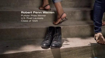 Vanderbilt University TV Spot, 'Footsteps' - Thumbnail 2