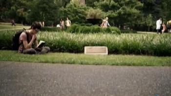 Vanderbilt University TV Spot, 'Footsteps' - Thumbnail 3