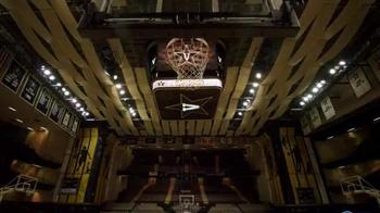 Vanderbilt University TV Spot, 'Footsteps' - Thumbnail 7