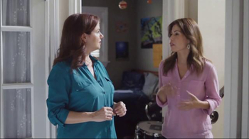 The ASK Campaign TV Spot, 'Conversations' - Thumbnail 1