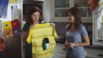 The ASK Campaign TV Spot, 'Conversations' - Thumbnail 3