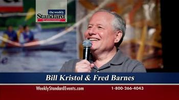 Weekly Standard 20th Anniversary Summit TV Spot, 'Register Today!' - Thumbnail 1