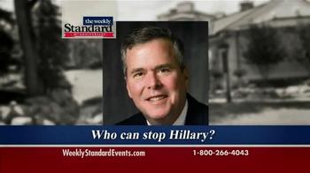 Weekly Standard 20th Anniversary Summit TV Spot, 'Register Today!' - Thumbnail 4