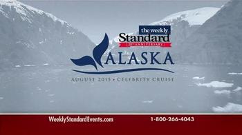 Weekly Standard 20th Anniversary Summit TV Spot, 'Register Today!' - Thumbnail 5