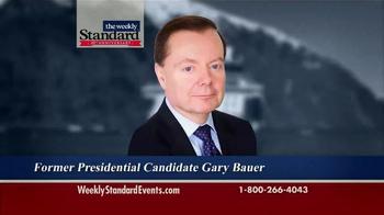 Weekly Standard 20th Anniversary Summit TV Spot, 'Register Today!' - Thumbnail 6