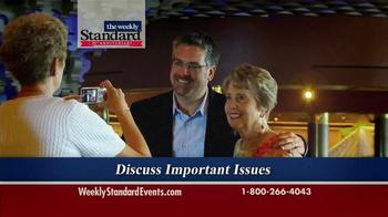 Weekly Standard 20th Anniversary Summit TV Spot, 'Register Today!' - Thumbnail 7