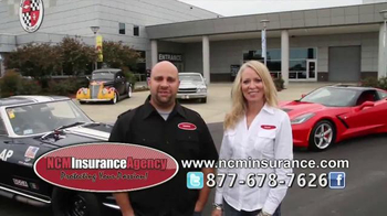 NCM Insurance TV Spot, 'Protect Your Passion' - Thumbnail 10